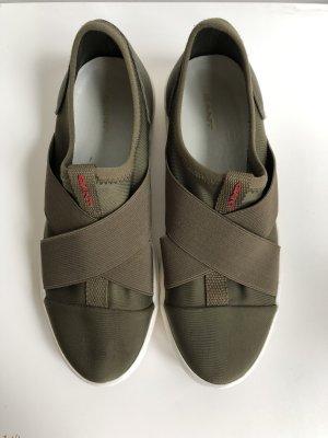 Gant Sneaker/ Schlüpfschuhe