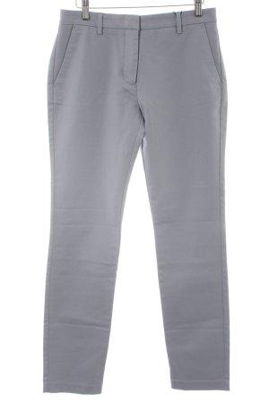 Gant Stoffhose blassblau Business-Look