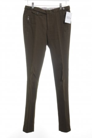 Gant Stoffhose khaki Business-Look