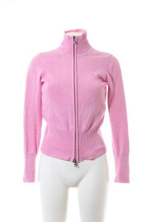 Gant Strickjacke pink Casual-Look