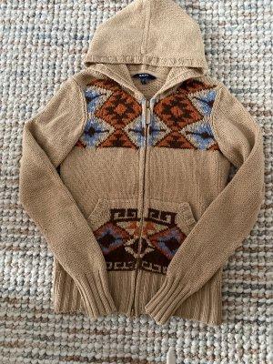 Gant Knitted Vest multicolored