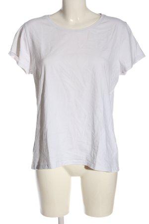 Gant T-Shirt weiß Casual-Look