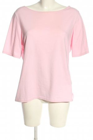 Gant T-Shirt pink Casual-Look