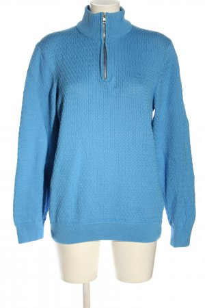 Gant Troyer blau Casual-Look