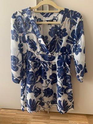 Gant Blusa de túnica multicolor Algodón
