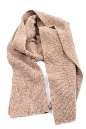 Gant Sciarpa di lana rosa stile casual