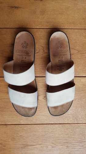 Ganter Pantolette