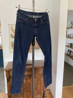 Ganz leichte Sommer Jeans