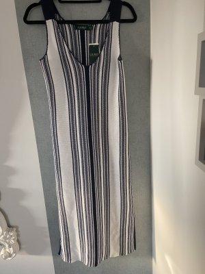 Ganz neue Kleid von Ralf Lauren mit Etikett