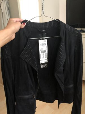 Ganz neue Schwarze Jacke