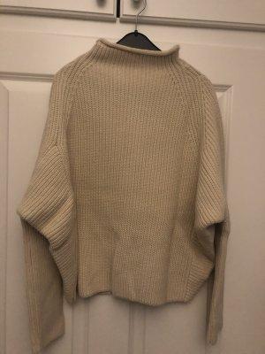 Ganz neuer Pullover