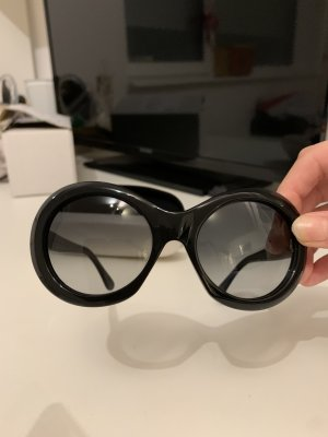Adriano Goldschmied Glasses black