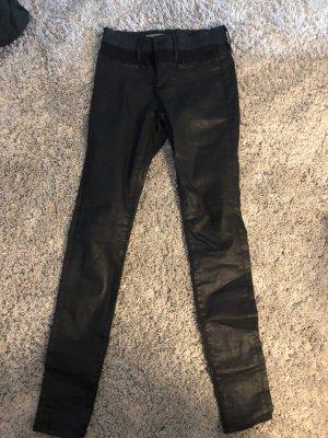 Adriano Goldschmied Jeans cigarette noir