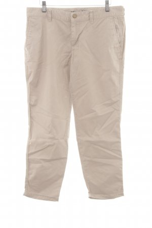 Gap 3/4 Length Trousers natural white casual look