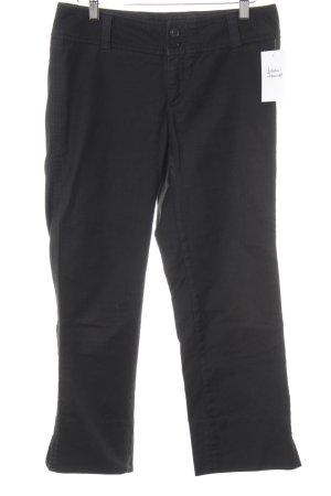 Gap 3/4 Length Trousers black casual look