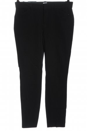Gap 7/8 Length Trousers black business style