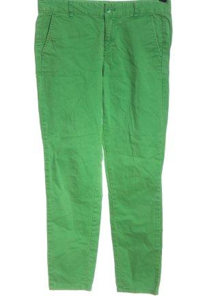 Gap 7/8 Length Trousers green casual look