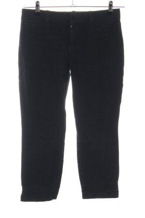 Gap Jeansy 7/8 czarny W stylu casual