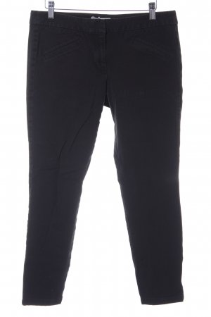 Gap 7/8 Jeans schwarz Casual-Look