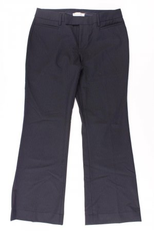 GAP Anzughose Größe 4 grau aus Polyester