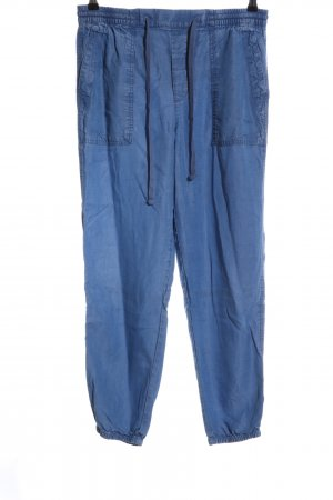 Gap Baggyjeans blau Casual-Look
