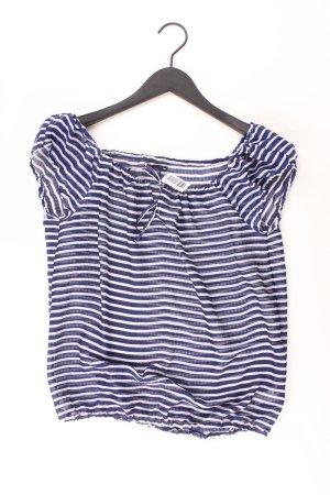 GAP Bluse blau Größe S