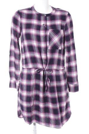 Gap Blouse Dress check pattern casual look