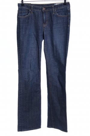 Gap Boot Cut Jeans blau Casual-Look