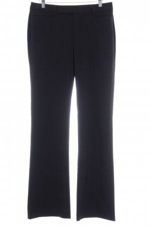 Gap Pleated Trousers black business style