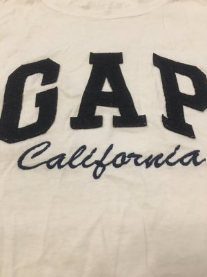 Gap California Shirt T-Shirt