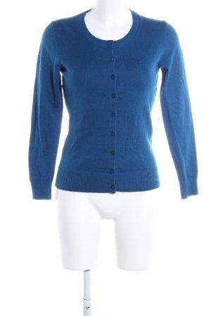Gap Cardigan blau Casual-Look