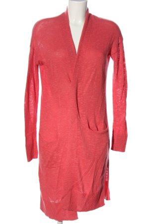 Gap Cardigan pink meliert Casual-Look