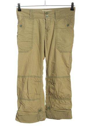 Gap Cargo Pants brown casual look