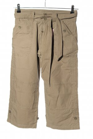 Gap Cargohose hellgrau Casual-Look