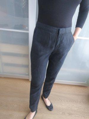 Gap Pantalone chino nero
