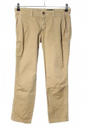 Gap Chinohose nude Casual-Look