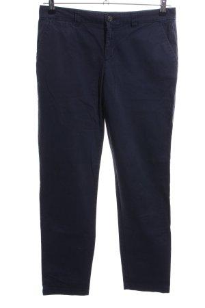 Gap Chino blauw zakelijke stijl