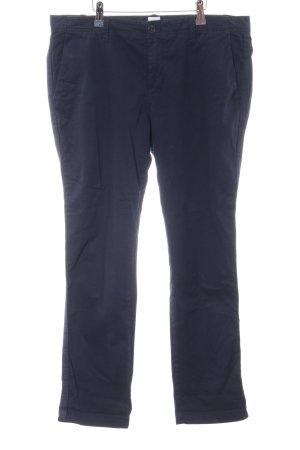 Gap Pantalon chinos bleu style décontracté