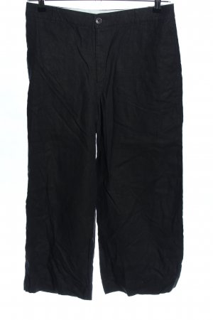 Gap 7/8-Hose schwarz Casual-Look
