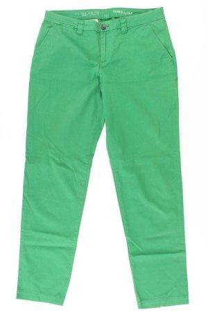Gap Chinos green-neon green-mint-meadow green-grass green-forest green cotton