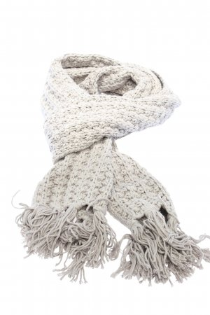 Gap Fringed Scarf light grey casual look