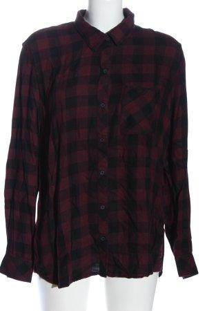 Gap Koszula w kratę Na całej powierzchni W stylu casual