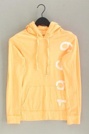 GAP Hoodie Größe XS orange aus Baumwolle
