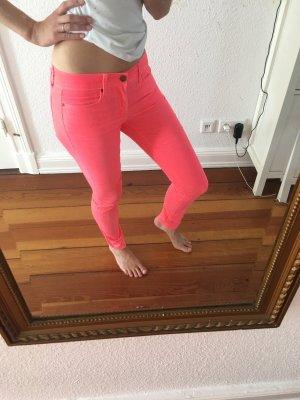 Gap Corduroy Trousers pink