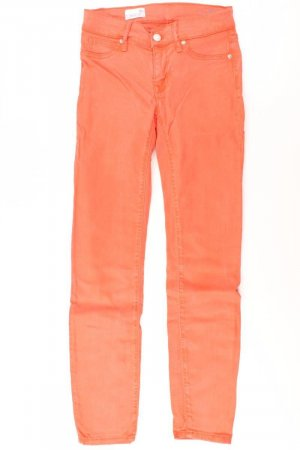 GAP Hose orange Größe W24