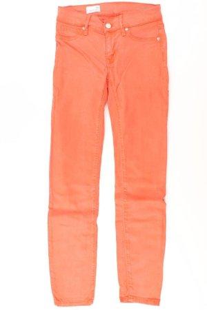 GAP Hose orange Größe W24