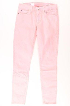 GAP Hose pink Größe W24