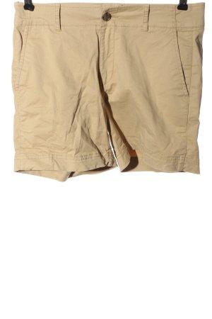 Gap Hot Pants creme Casual-Look
