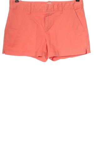 Gap Hot Pants rot Casual-Look