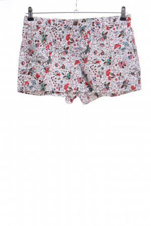Gap Hot Pants Blumenmuster Casual-Look
